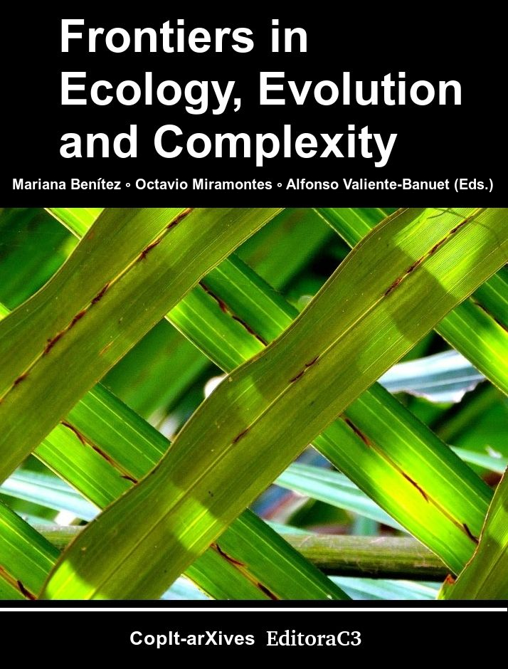 Frontiers in Ecology Evolution and Complexity Copit Arxives UNAM